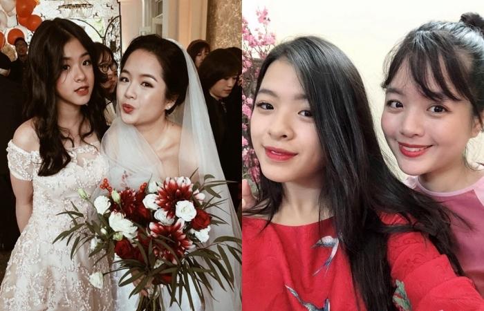 NSƯT Chiều Xuân cùng con gái 15 tuổi khoe giọng ngọt với hit của Mỹ Tâm
