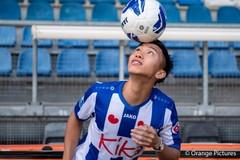 Báo Hà Lan: Đoàn Văn Hậu, Van Dijk Việt Nam quá lợi hại!