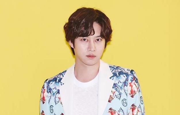 Goo Hye Sun ngừng hoạt động giải trí để đi học sau ly hôn