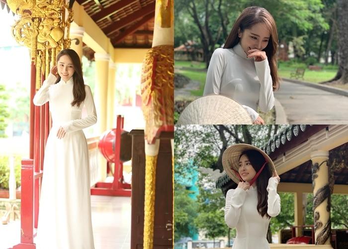 Phan Như Thảo kỷ niệm ngày cưới cùng đại gia 3 đời vợ