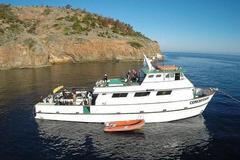 Cháy tàu ngoài khơi Mỹ: Hàng chục người vẫn mất tích