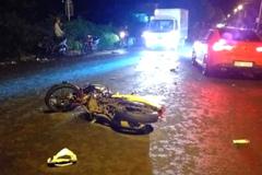 Xe máy tông trực diện ở Đắk Lắk, 2 người cầm lái thiệt mạng