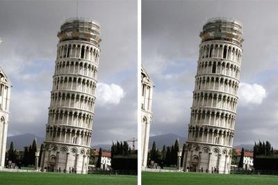 Thử tài tinh mắt, có bao nhiêu điểm khác nhau giữa 2 bức hình?