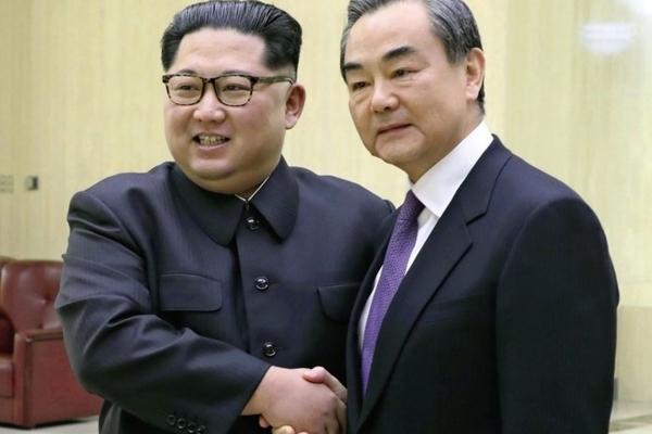 Trung-Triều đồng ý tăng cường quan hệ
