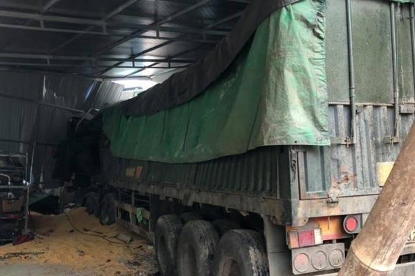 tai nạn,tai nạn giao thông,Sơn La