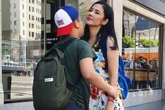 Không tái hôn, Việt Trinh sống hạnh phúc bên con trai 10 tuổi cao gần bằng mẹ