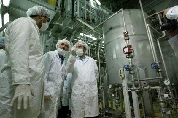 Hé lộ tình báo Hà Lan giúp Mỹ tuyển nội gián Iran