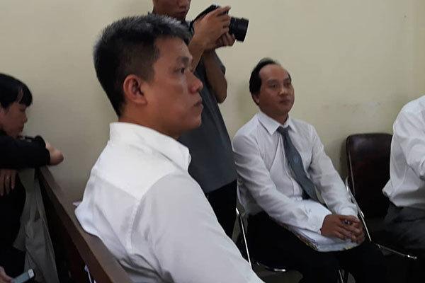 'Cha đẻ' Thần đồng Đất Việt chính thức thắng kiện