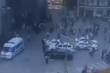 Tấn công trường học ở TQ, 8 học sinh thiệt mạng