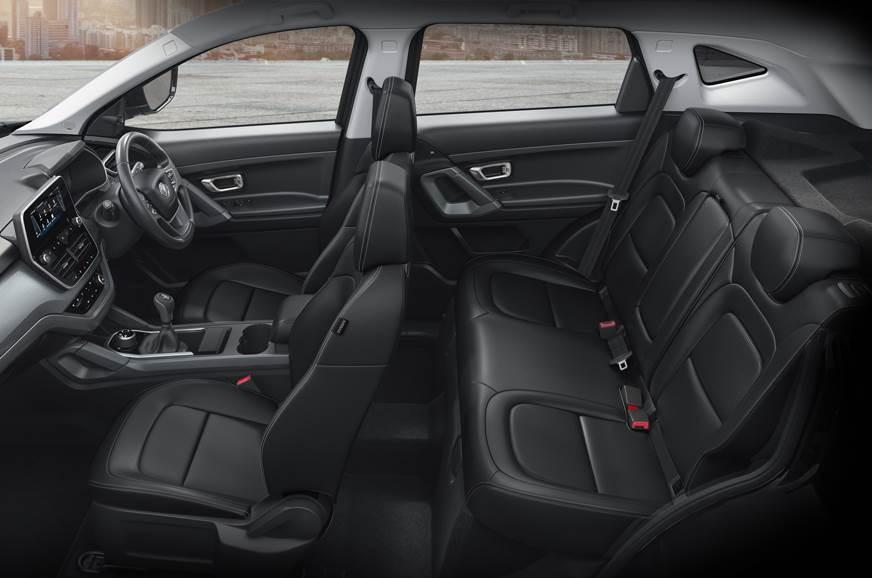 SUV Tata mới, đẹp, giá chỉ 543 triệu
