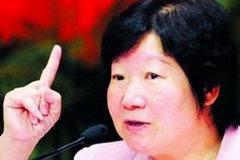 Nữ thị trưởng TQ lộ mặt dâm loạn, 'sở hữu' hàng chục bồ trẻ