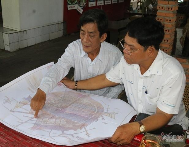 HĐND TP.HCM sẽ họp bất thường về khu 4,3ha Thủ Thiêm