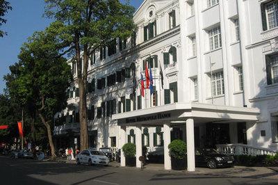 Các doanh nghiệp nắm giữ nhiều 'đất vàng' khách sạn sắp IPO