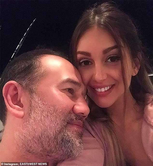 Người đẹp Nga dọa tiết lộ bí mật chuyện tình với cựu vương Malaysia