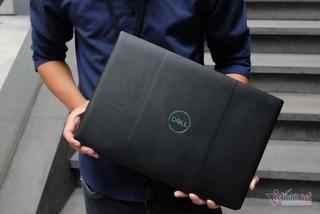 Bộ 3 laptop gaming Dell G-Series ra mắt giá 23-50 triệu đồng