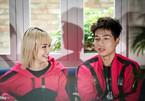 Mlee - Quốc Anh: 'Chúng tôi có yêu nhau, cũng không muốn ồn ào'