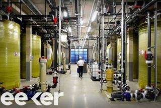 Sắp có pin khổng lồ cung cấp điện cho cả một thành phố