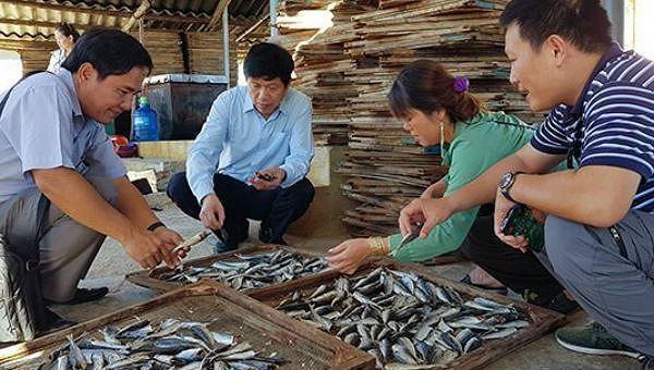 Trung Quốc liên tục thay đổi, hàng Việt ùn tắc trở tay không kịp
