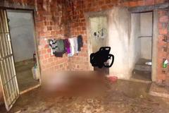 Nghi án chồng sát hại vợ trong phòng tắm rồi tự tử ở Gia Lai
