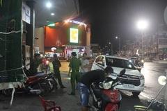 Nam thanh niên bị nhóm giang hồ ở Đồng Nai chém gục trên phố