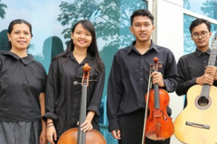 Indonesian contemporary ensemble to perform in Hanoi