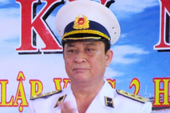 Thi hành kỷ luật nguyên Thứ trưởng Bộ Quốc phòng Nguyễn Văn Hiến