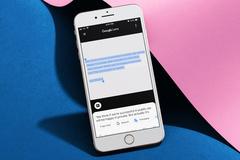 Cách trích xuất văn bản từ hình ảnh trên iPhone và Android