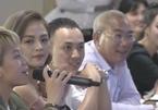 MC Minh Hà né chạm mặt Thu Quỳnh tại sự kiện của VTV