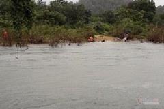 Tìm thấy người thứ hai thiệt mạng khi đi chơi lễ trong rừng Bình Thuận