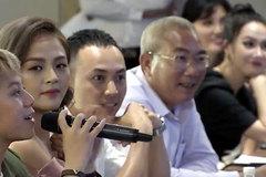 MC Minh Hà tránh chạm mặt Thu Quỳnh tại sự kiện của VTV