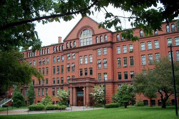 ĐH Harvard giàu có hơn 109 quốc gia trên thế giới