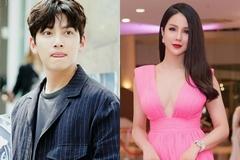 Diệp Lâm Anh mời Ji Chang Wook đến TP Hồ Chí Minh