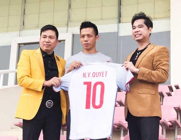 Ngọc Sơn đoán tuyển Việt Nam thắng Thái Lan ít nhất 1 trái