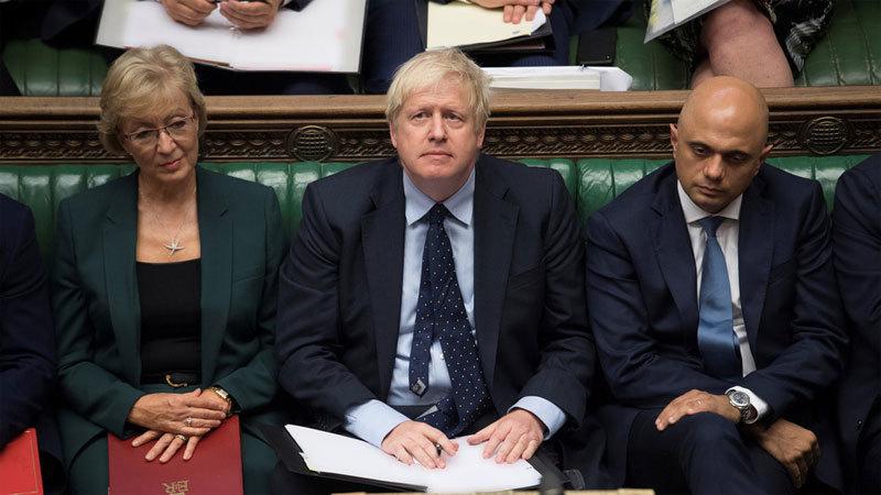 Hạ viện Anh nắm quyền kiểm soát Brexit