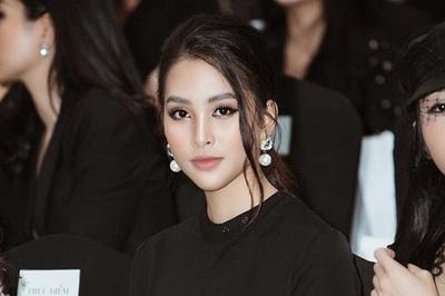 Hoa hậu Tiểu Vy đau buồn vì người thân qua đời