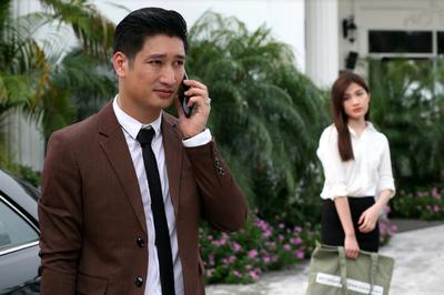 'Gã chồng khốn nạn nhất màn ảnh Việt' bị khán giả nhắn tin chửi