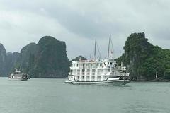 Quảng Ninh tăng trưởng kinh tế vượt bậc 7 tháng đầu năm