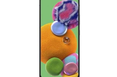 Samsung ra mắt smartphone 5G bình dân