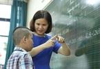 Thi giáo viên dạy giỏi: Không bỏ, không áp lực thành tích