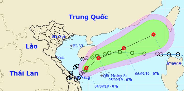 tin thời tiết,thời tiết Hà Nội,dự báo thời tiết,thời tiết,áp thấp nhiệt đới