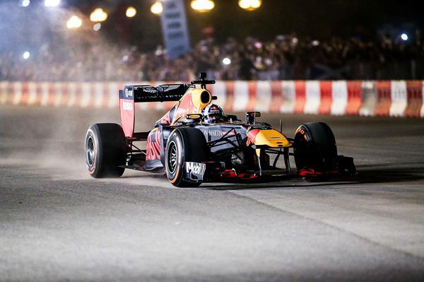 Đã mở bán vé xem chặng đua F1 Vietnam Grand Prix