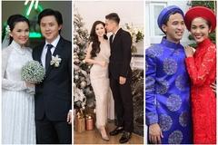 Mỹ nhân Việt rời showbiz kết hôn người sống xa hoa, người mâu thuẫn mẹ chồng phải ly hôn