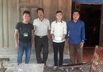 Nam sinh Nghệ An lao xuống dòng nước lũ cứu 2 người