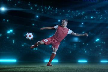 Anh Đức- cầu thủ tỷ phú không chỉ nhờ bóng đá