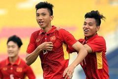 Đoàn Văn Hậu giải thích, Việt Nam vs Thái Lan như Hà Lan đấu Đức