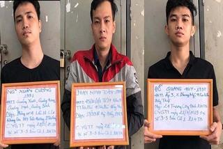 Từ vụ truy sát nhầm người phát hiện đường dây ma túy ở Sài Gòn