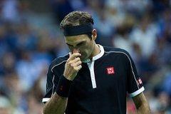 Federer gục ngã trước Dimitrov sau màn tra tấn thể lực