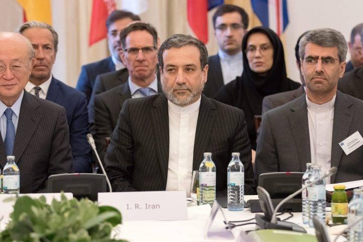 Iran bất ngờ ra điều kiện duy nhất để quay lại hiệp ước hạt nhân
