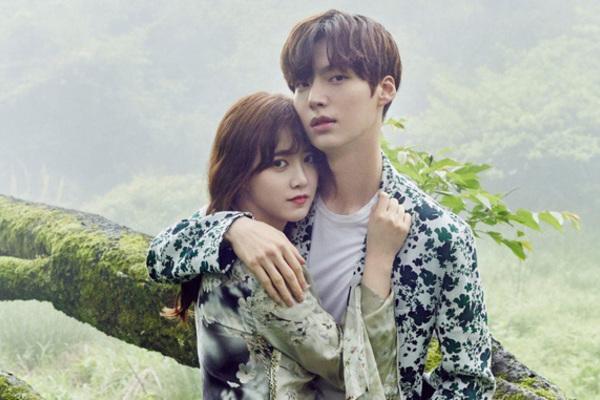 Goo Hye Sun bất ngờ tố cáo chồng trẻ ngoại tình với bạn diễn