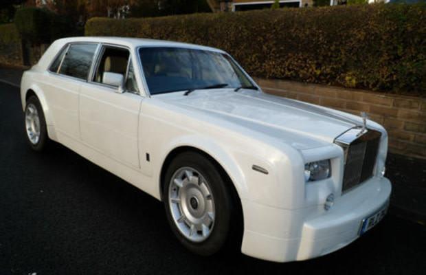 Những bản độ thành Rolls-Royce từ hoàn hảo đến thảm họa